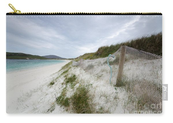 Vatersay Beach Carry-all Pouch