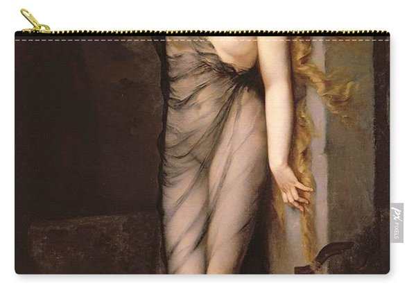 Velleda Carry-all Pouch