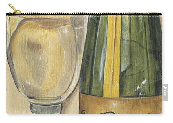 Veneto Pinot Grigio Panel Carry-all Pouch