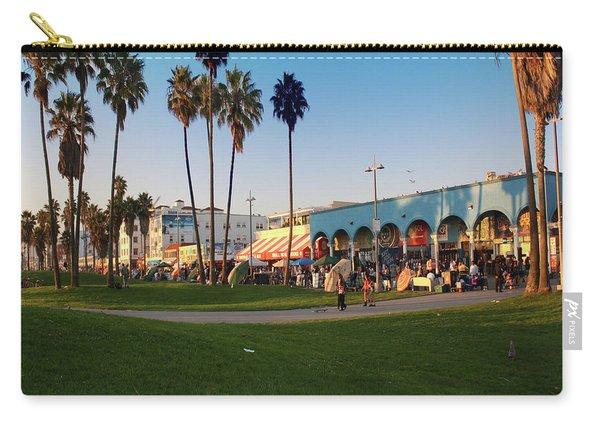Venice Beach Carry-all Pouch