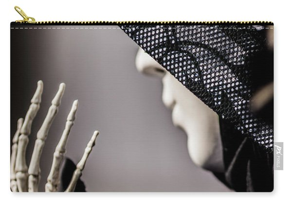 Venice Mask 18 2017 Carry-all Pouch