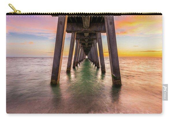 Venice Pier Carry-all Pouch