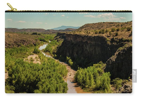 Verde Valley  Arizona Carry-all Pouch