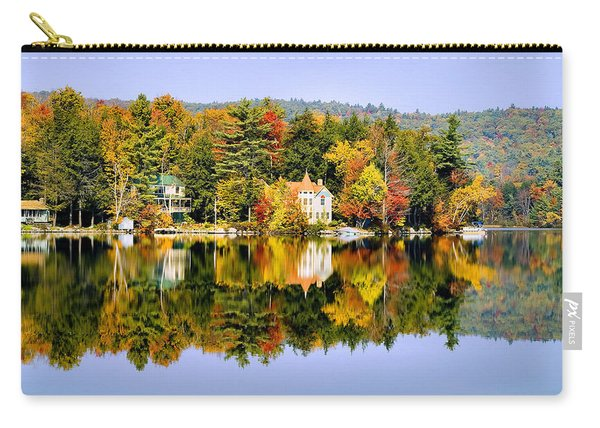 Vermont Reflections Carry-all Pouch