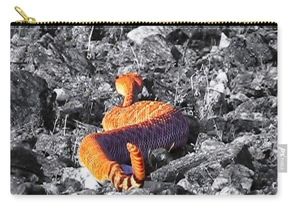 Vibora Carry-all Pouch