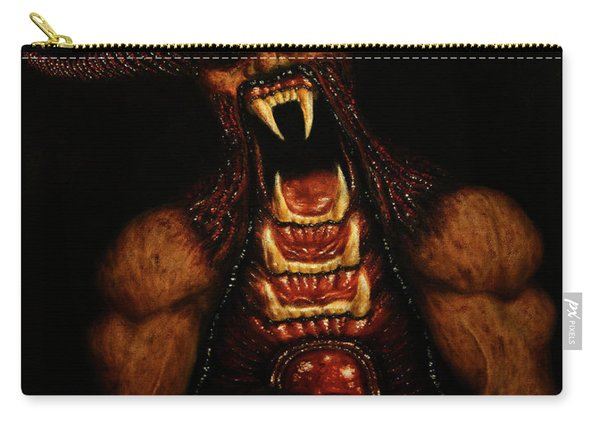Vicious - Artwork Carry-all Pouch