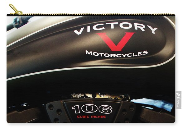 Victory 106 111116 Carry-all Pouch