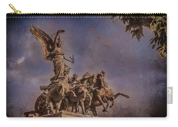 London, England - Victory Carry-all Pouch