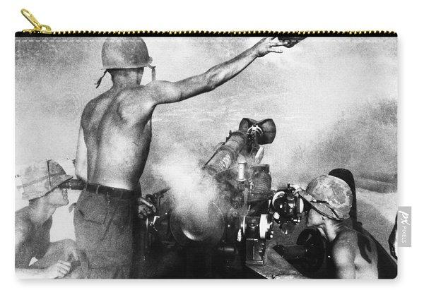 Vietnam War: Artillery Carry-all Pouch