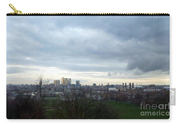 View From Greenwich 5 Carry-all Pouch