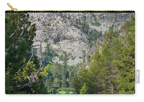 View Of Eagle Lake Carry-all Pouch