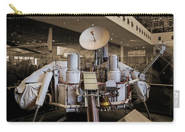 Viking Lander Carry-all Pouch