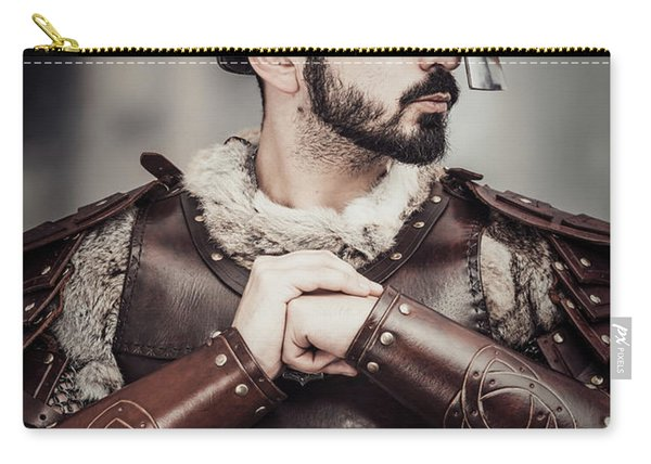 Viking Warrior Carry-all Pouch