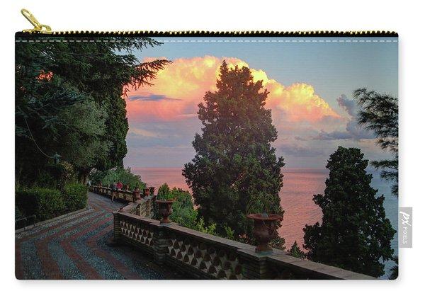 Villa Comunale Carry-all Pouch