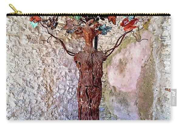 Villa Rufolo Art - Ravello, Italy Carry-all Pouch