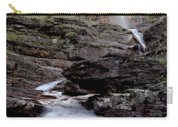 Virginia Falls Fan Carry-all Pouch