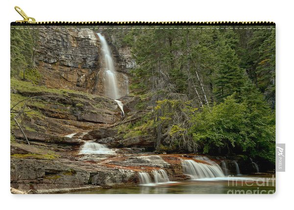 Virginia Falls Pool Carry-all Pouch