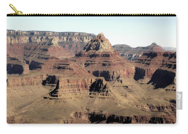 Vishnu Temple Grand Canyon National Park Carry-all Pouch