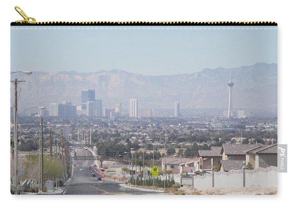 Vista Vegas Carry-all Pouch
