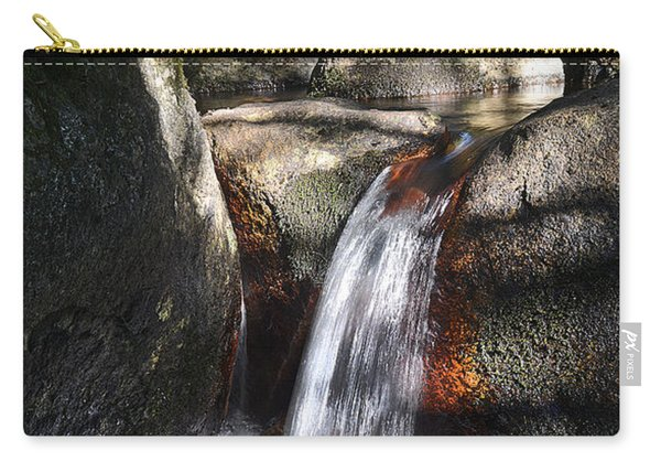 Vitosha Mountain Waterfalls - Bulgaria Carry-all Pouch