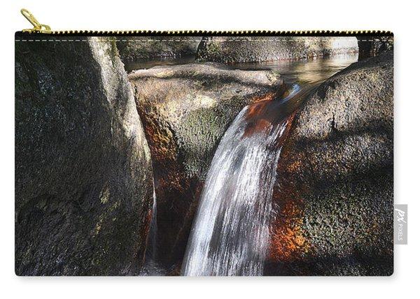 Vitosha Mountain Waterfalls - Bulgaria Carry-all Pouch