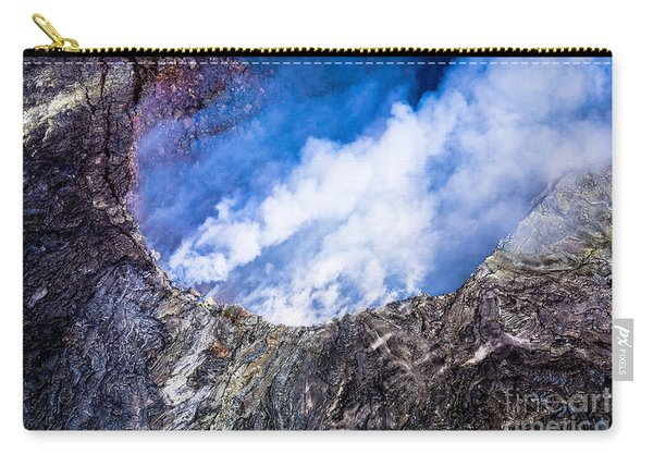 Kilauea Volcano Carry-all Pouch