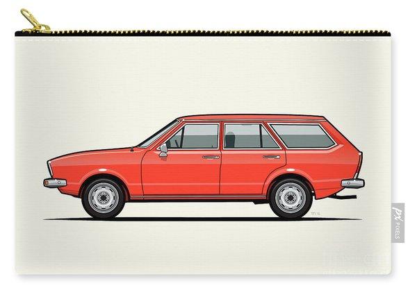 Volkswagen Dasher Wagon / Vw Passat B1 Variant Carry-all Pouch