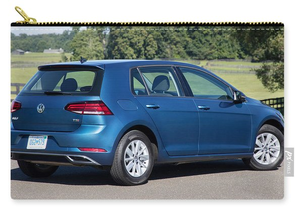 Volkswagen Golf Tsi Carry-all Pouch
