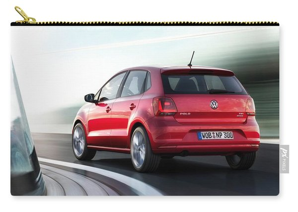 Volkswagen Polo Carry-all Pouch