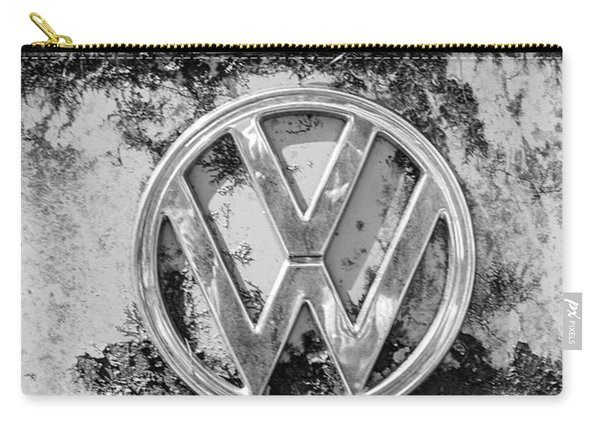 Volkwagen Sign Carry-all Pouch