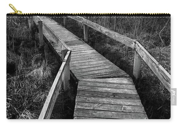 Volo Bog Boardwalk Carry-all Pouch