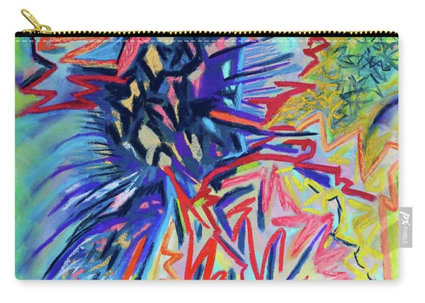 Voltage Carry-all Pouch