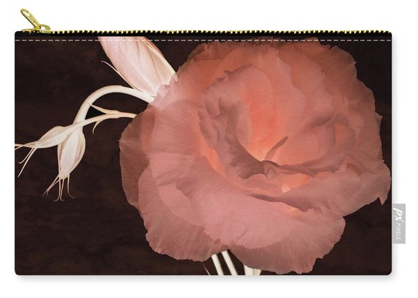 Voluptuous Carry-all Pouch