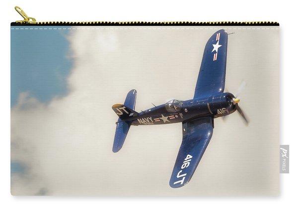 Vought F4u Corsair Carry-all Pouch