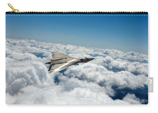 Vulcan Sheen Carry-all Pouch