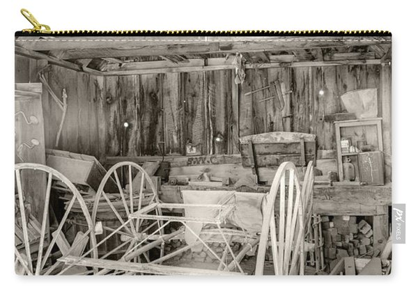 Wagon Repair Carry-all Pouch