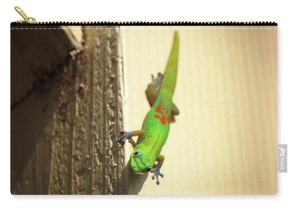 Waimea Gecko Carry-all Pouch