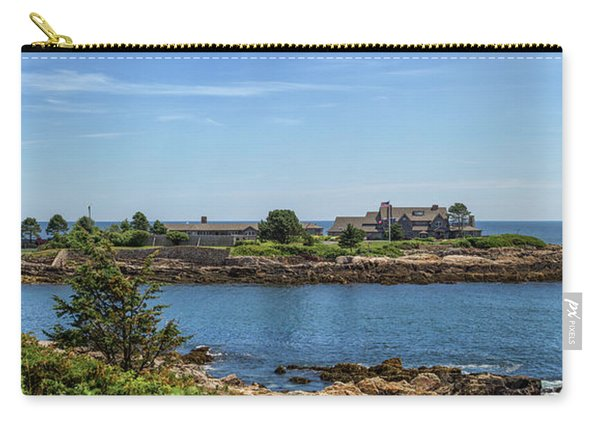 Walkers Point Kennebunkport Maine Carry-all Pouch