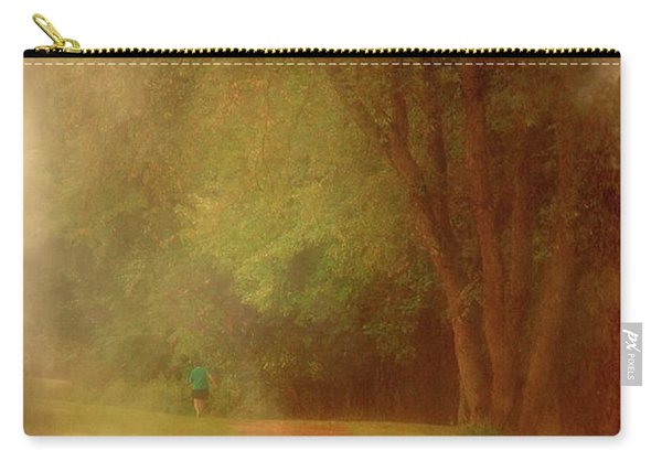 Walking Into A Dream - Holmdel Park Carry-all Pouch