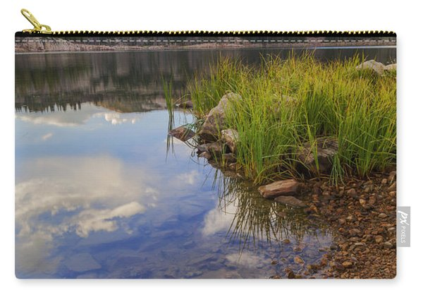 Wall Lake Carry-all Pouch