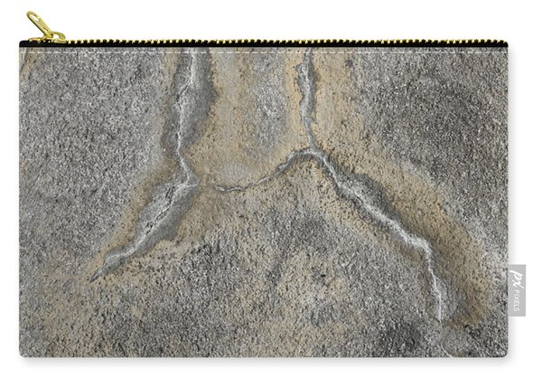 Wall Texture Number 2 Carry-all Pouch
