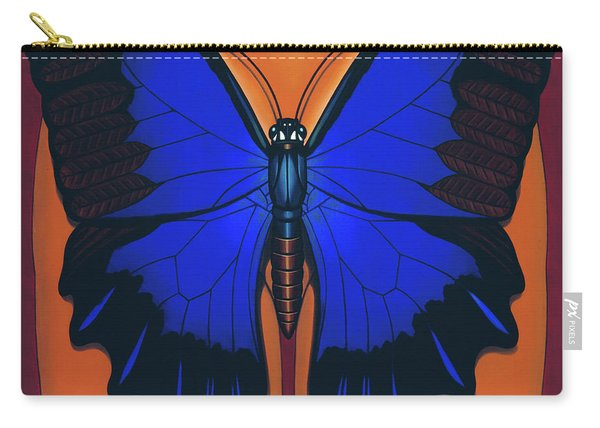 Wandering Dream 2 Carry-all Pouch