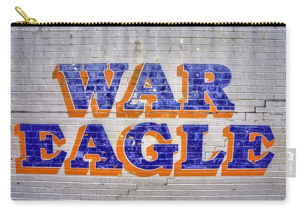 War Eagle Carry-all Pouch