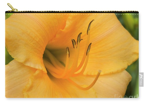 Warm Thoughts Carry-all Pouch