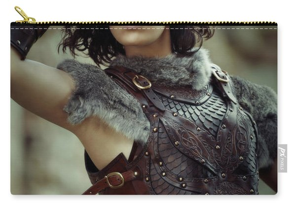 Warrior Princess Carry-all Pouch
