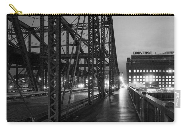 Washington Street Bridge Carry-all Pouch