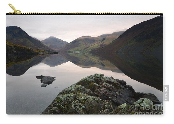 Wastwater, Lake District Carry-all Pouch