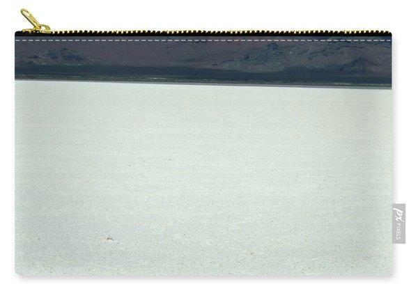 Water Above Salt Below Carry-all Pouch