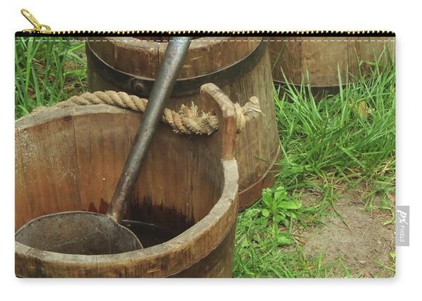 Water Pails Carry-all Pouch
