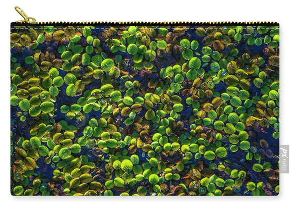 Water Plants Carry-all Pouch
